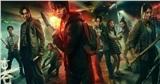 'Sweet Home': Cuộc chiến căng thẳng, đầy khốc liệt được khắc họa qua tấm poster mới phát hành