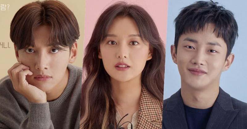'Lovestruck in the City' của Ji Chang Wook - Kim Ji Won phát hành poster nhân vật: Hẹn hò và câu chuyện tình yêu dưới muôn vàn cách thức