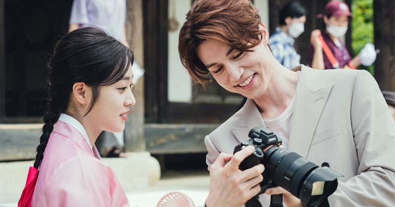 Tung hậu trường 'Bạn trai tôi là hồ ly' sau tập cuối: Lee Dong Wook - Jo Bo Ah 'phim giả tình thật'? - vietllot 655