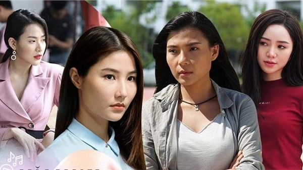 Những nữ chính khí chất ngời ngời của phim truyền hình Việt 2020: Vừa đẹp vừa tài, khen ngợi nhiều mà thị phi cũng lắm!