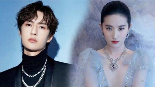 Vương Nhất Bác sẽ đóng phim truyền hình với Lưu Diệc Phi?