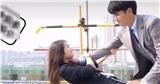 'Vật trong tay' gây sốc khi công bố sự thật phía sau cảnh bóp cổ trên sân thượng: Bành Quán Anh - Thái Văn Tịnh liều cả mạng sống