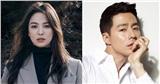 Không phải Won Bin, Jo In Sung mới là bạn diễn đóng cùng Song Hye Kyo trong dự án phim đối đầu với Song Joong Ki?