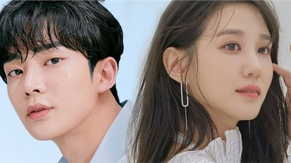 SF9 Rowoon đóng chính trong phim cổ trang mới, kết đôi cùng Park Eun Bin?