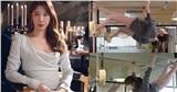 'Chị đại Penthouse' Lee Ji Ah đã 42 mà dáng vẫn đẹp nuột nà, bí kíp nhờ vào bộ môn giữ đỉnh cao sao Hàn nào cũng mê