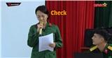 Sao Nhập Ngũ: Tương tác đáng yêu giữa Diệu Nhi và 'soái ca quân nhân' khiến dân tình phải 'rạo rực'