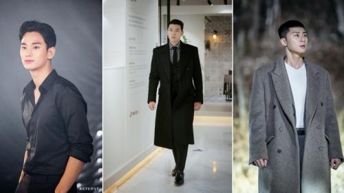 Những diễn viên được 'thèm muốn' nhất: Park Seo Joon, Hyun Bin 'ngả mũ' trước người này