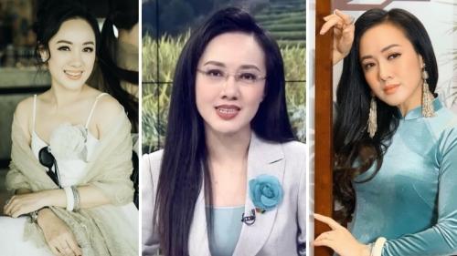 Bước sang tuổi 40, BTV Hoài Anh khiến cư dân mạng trầm trồ vì trẻ đẹp như thiếu nữ