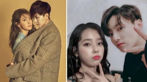 Idol Hàn công khai 'crush' trên sóng truyền hình: Jungkook siêu thích IU còn Yoona được nhiều người 'thương thầm' nhất