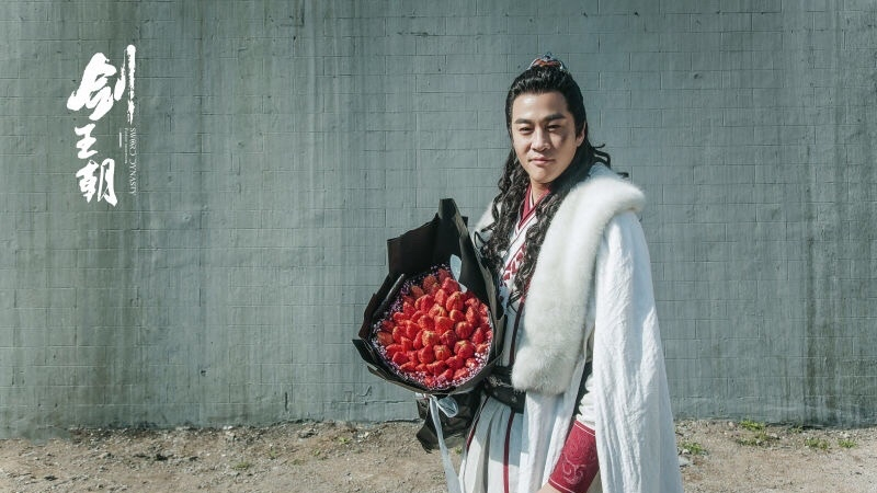 'Lương Sơn Bá' Hà Nhuận Đông miệt mài làm phim sau khi tuyên bố đóng cửa spa vì thua lỗ