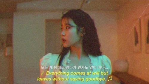 IU ẩn ý nhắc đến Sulli và Jong Hyun trong bài hát hợp tác cùng Suga (BTS)?