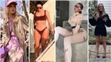Điểm style sao US, UK tuần qua: Kylie Jenner mặc kín vẫn gợi cảm, Adele lại gây bão khi khoe dáng hậu giảm cân