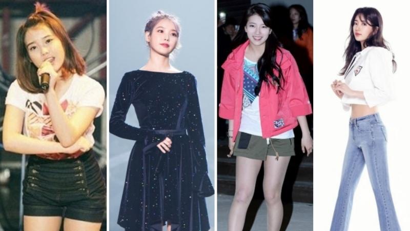 Thực đơn ăn kiêng của Idol nữ K-pop: Sốc nhất là cách dùng ly giấy đo khẩu phần ăn