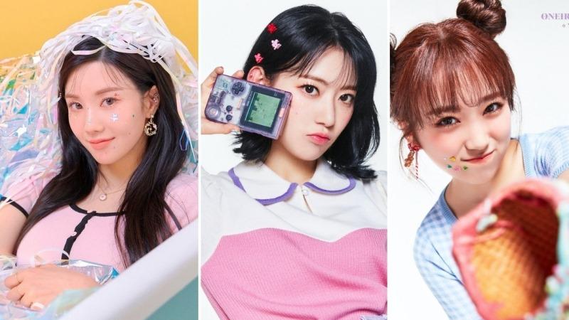 Nhìn giá quần áo Iz*One mặc trong teaser đợt comeback này mà sốc, tiền đi đâu hết rồi?