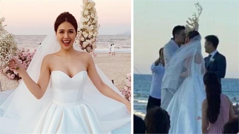 Phanh Lee tổ chức đám cưới tại Đà Nẵng, tiết lộ thông tin về ông xã và tuyên bố không nhận tiền mừng cưới
