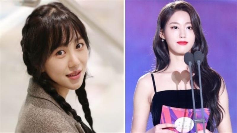 Mina 'unfollow' Seolhyun sau scandal bắt nạt, netizen lại được dịp chỉ trích 'nữ thần sexy'