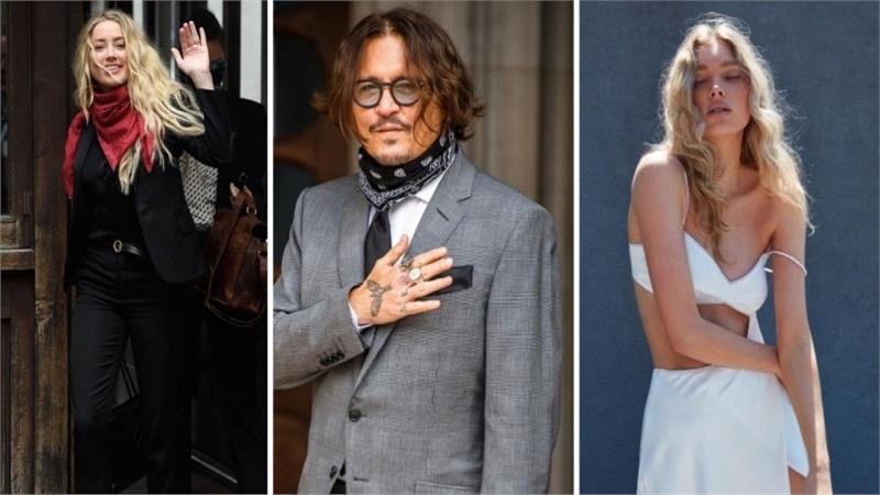 Điểm style sao US, UK tuần qua: Hội mỹ nhân thi nhau khoe thời trang đi biển, Johnny Depp - Amber Heard ra tòa mà mặc như đi diễn