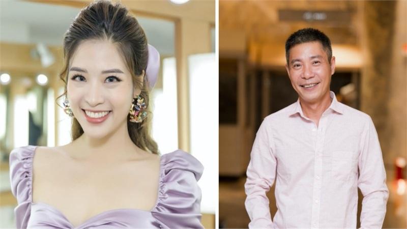 Hoa hậu Phan Hoàng Thu, NSND Công Lý và MC Thanh Vân quyên tặng 3 máy oxy lưu lượng cao giá 500 triệu cho Quảng Nam