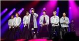6 lần BTS biểu diễn chuyên nghiệp bất chấp sự cố trang phục