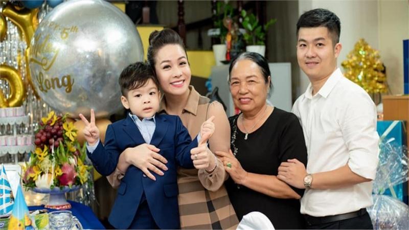VKSND Ninh Kiều giải thích lý do vì sao đề nghị bác yêu cầu giành quyền nuôi con sau ly hôn của Nhật Kim Anh