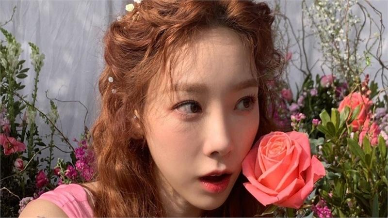 Tae Yeon tiết lộ bí quyết dưỡng da để có vẻ ngoài trẻ trung không tuổi như 'ma cà rồng'