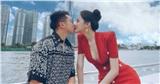 Đăng ảnh khóa môi Matt Liu, phải chăng Hương Giang đã quên lời hứa không chia sẻ chuyện tình cảm?