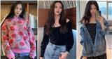 Sao Hàn mặc đẹp tuần qua: Hyomin trổ tài layering siêu chuẩn, loạt sao gợi ý cách mix đồ ngày thu