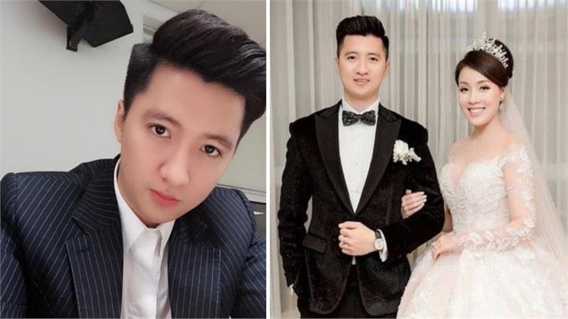 Nguyễn Trọng Hưng than thở sau hôn nhân đổ vỡ: 'Biết thế không lấy vợ'