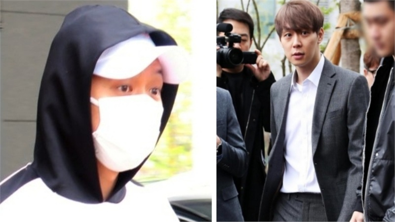 Yoochun chưa bồi thường cho nạn nhân bị xâm hại tình dục vì chỉ còn 20 triệu trong tài khoản