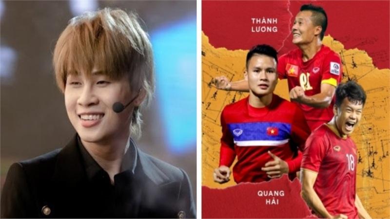 Jack thông báo 3 gương mặt đầu tiên cho trận bóng giao hữu vì miền Trung: Quang Hải và...?