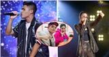 Nghi vấn: Tez và Pháo yêu nhau, 'Rap Việt' và 'King Of Rap' chuẩn bị làm 'sui gia'?