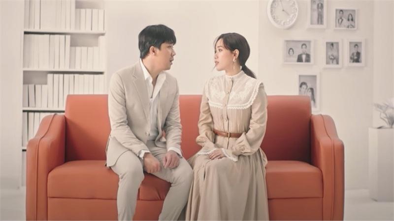 Góp giọng trong ca khúc mới của Thùy Chi, Trấn Thành bị chê: 'Chỉ nghe nửa bài'