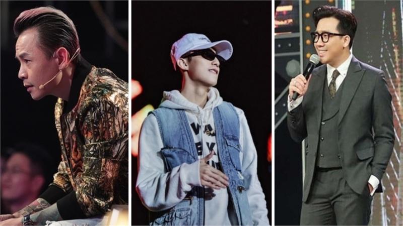 Top 10 người nổi tiếng có sức ảnh hưởng nhất tháng 9/2020: Binz 'trượt dài', Sơn Tùng M-TP bứt phá