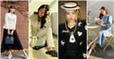 Sao Hàn mặc đẹp tuần qua: Jessica phối denim on denim chuẩn sang chảnh, Soo Young mix blazer và chân váy đẹp mãn nhãn