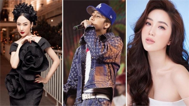 Cách Sơn Tùng M-TP, Angela Phương Trinh và nhiều sao Việt 'cảm hóa' anti-fans