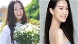 Bạn gái tin đồn của Văn Hậu bị tố PR lố khi thi 'Hoa hậu Việt Nam 2020'
