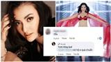 Đồng tình với ý kiến chê hoa hậu Đỗ Thị Hà xấu, Hồng Quế bị cư dân mạng 'ném đá'