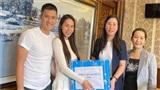 Thủy Tiên công khai sao kê ngân hàng, cho biết lấy thêm 3 tỷ 690 triệu VNĐ tiền túi hỗ trợ bà con