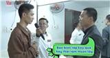 Được 'trai đẹp' Siêu trí tuệ Việt Nam xin chữ ký, Wowy hoang mang hỏi lại: 'Do thật tâm em muốn hay biên tập kêu vậy?'