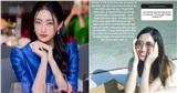 HH Lương Thùy Linh: 'Hoa hậu không phải là một nghề, bản thân không cho phép mình học dốt'