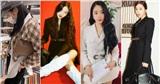 Sao Hàn mặc đẹp tuần qua: Joy, Tiffany và Jessica có cùng 'chiêu' để 'hack dáng', Hyomin chuẩn 'đỉnh của chóp'