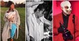 Điểm style sao US-UK tuần qua: The Weeknd gây sốt với style 'kinh dị', Shawn Mendes phong trần, Gigi Hadid làm 'mẹ bỉm sữa' vẫn mặc chất