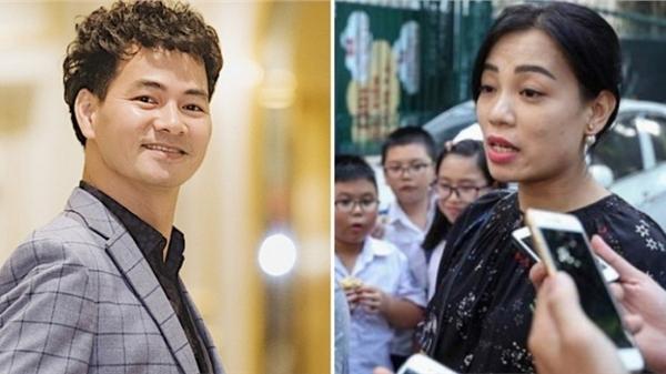 Phát ngôn cũ của vợ Xuân Bắc bị 'đào mộ' sau khi 'Nam Tào' được bổ nhiệm Giám đốc Nhà hát Kịch Việt Nam
