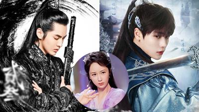 Sau khi nên duyên cùng Dương Tử, Ngô Diệc Phàm sẽ trở thành nam chính đam mỹ trong 'Tướng quân lệnh'?
