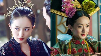 Cùng vào vai phản diện nhưng Dương Mịch được khen, Triệu Lệ Dĩnh lại bị chê không hợp vai