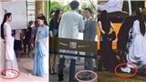 Loạt nam thần Hoa ngữ 'ăn gian' chiều cao trên phim trường: La Vân Hi, Vương Nhất Bác hay Dương Dương đều có mặt