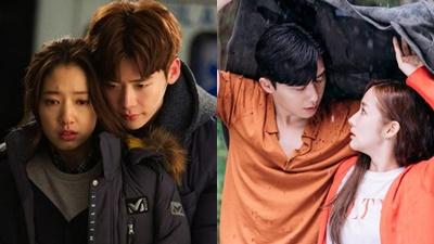 Những tình tiết lặp đi lặp lại trong phim lãng mạn Hàn Quốc: Chạy dưới mưa, ôm từ phía sau, nữ chính nhậu say khướt
