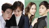Những bộ phim hợp tác Hoa - Hàn bị 'đắp chiếu' mãi chưa được lên sóng: Tác phẩm của Ji Chang Wook, Trịnh Sảng, Đặng Luân... góp mặt