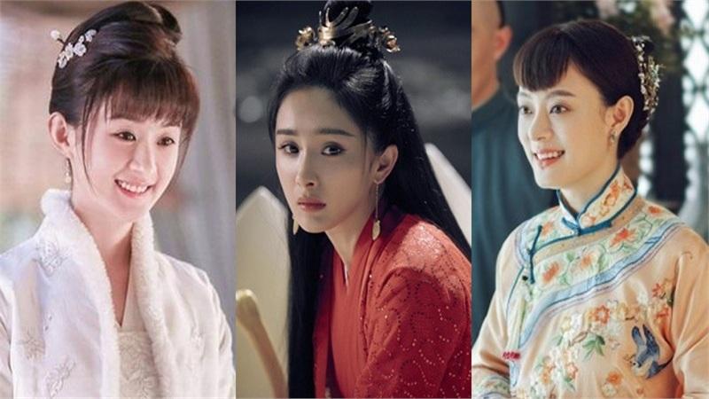 Sao Hoa ngữ 'cưa sừng làm nghé' trong phim: Dương Mịch, Triệu Lệ Dĩnh, Tôn Lệ thi nhau vào vai thiếu nữ 15, 16 tuổi