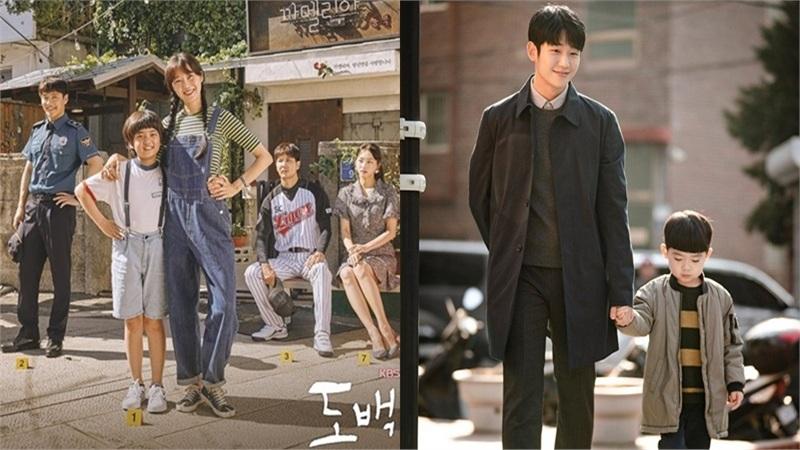 Những bộ phim về đề tài bố, mẹ đơn thân cực hot trên màn ảnh Hàn, bạn đã xem hết chưa?